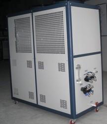 工业冷水机(冰水机)在工业生产中的应用
