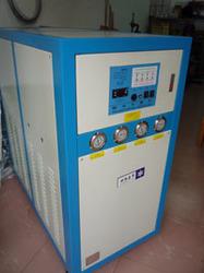 厦门工业冷水机故障分析及排除方法