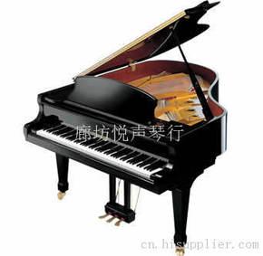 KAWAI三角钢琴SK系列