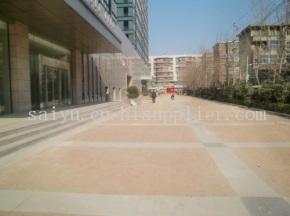 郑州压模地坪服务商