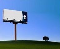 西安广告牌制作告诉你广告牌分哪几类