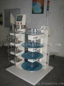 CT-04WG光电卧式四轴收料机