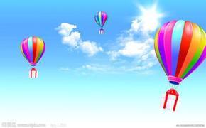 廊坊氢气球供应厂家