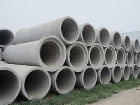 潍坊钢筋砼排水管