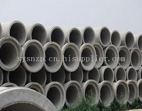 西安混凝土排水管厂家批发
