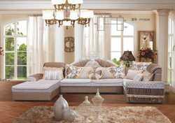 贵阳客厅沙发设计定做