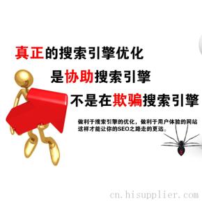 网站SEO优化推广