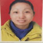 特级月嫂 李红梅    37岁