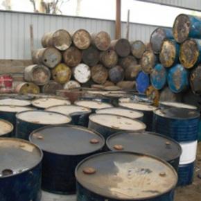 成都废齿轮油回收