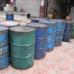 成都柴油回收