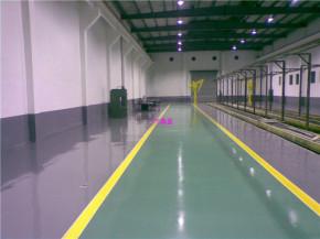 辽宁水性环氧地坪漆公司环氧树脂防静电地坪漆
