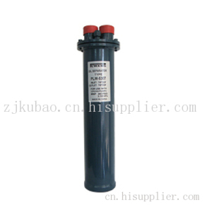 PLWF型可拆式油分离器