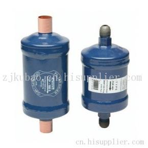 PLWK型液管用干燥过滤器