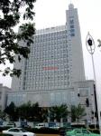 陕西联通办公大楼(吊顶及隔墙应用低密度8mm埃特板)
