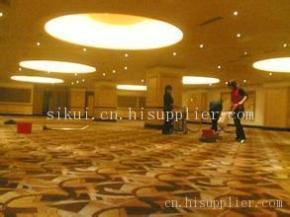 杭州物业保洁