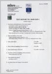 防水透气膜欧盟CE证书