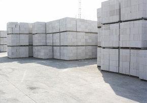 临沭加气混凝土砌块生产厂家