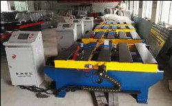 冲床自动送料机的方案设计