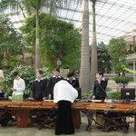 天津绿色时代大酒店