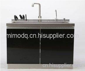 米莫集成水槽凌浩G-800AM