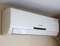 南宁格力空调专卖店告诉您空调的工作原理