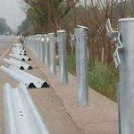 成都防撞护栏网工程