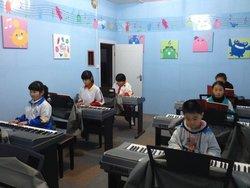 遵义乐器培训中小学生班