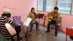 遵义音乐高考生培训