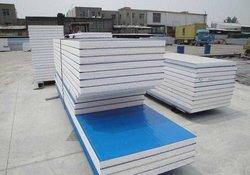 彩钢复合夹芯板的特点及用途