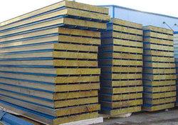眉山岩棉夹芯板生产厂家
