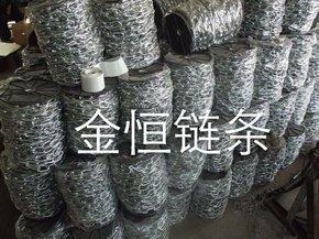 济南镀锌铁链厂