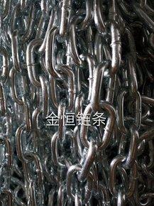 济南镀锌铁链