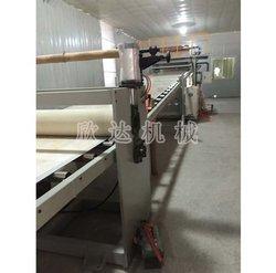 仿大理石板材生产线
