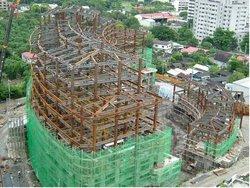 钢结构防火涂层的质量要求