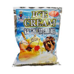 顶呱呱冰淇淋粉