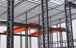 钢结构搭建注意事项