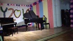 遵义钢琴培训班