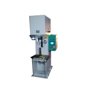 液压式智能压装机