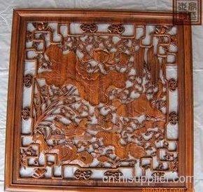 西安仿古木雕家具销售生产