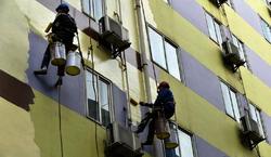 贵阳外墙防水工程中如何做到防水找平层的施工
