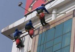 贵阳外墙防水工程中如何做到墙体的检查和处理