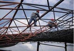 贵阳防腐保洁钢材防腐措施