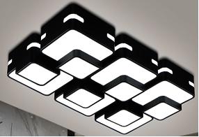 贵州室内灯具设想
