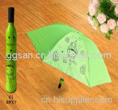 郑州花瓶伞定做