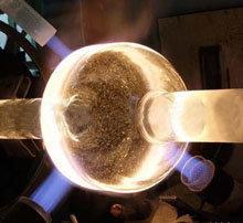 石英管 气炼炉