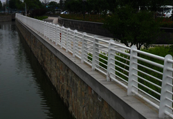 成都城市桥梁护栏批发