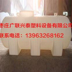 塑料运输罐的可靠性