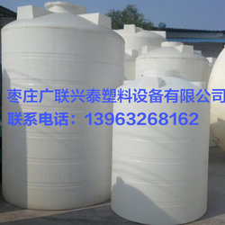 使用危险品防腐运输罐的方法和注意事项