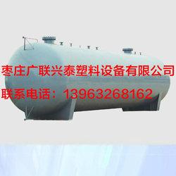 我国需大力增加石油储存能力,发展大型储罐