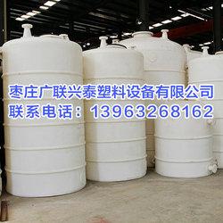 塑料储罐的产品特点